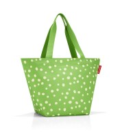 ZS5039_shopper-M_spots-green_reisenthel_Web_P_01
