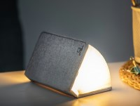 01GK12FGY8_Gingko Mini Urban Grey Smart Book Light_01