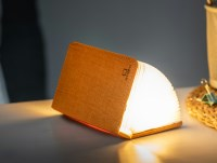 01GK12FOE8_Gingko Mini Harmony Orange Smart Book Light_01