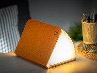 01GK12FOE1_Gingko Large Harmony Orange Smart Book Light_01