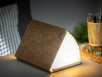 01GK12FBN1_Gingko Large Coffee Brown Smart Book Light_01