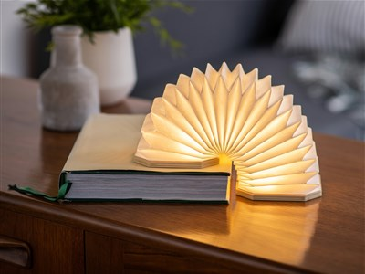 Bamboo Smart Accordion Lamp (7)